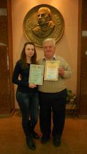 ІІ тур Всеукраїнського конкурсу студентських наукових робіт в галузі технічних наук «Транспортні системи »